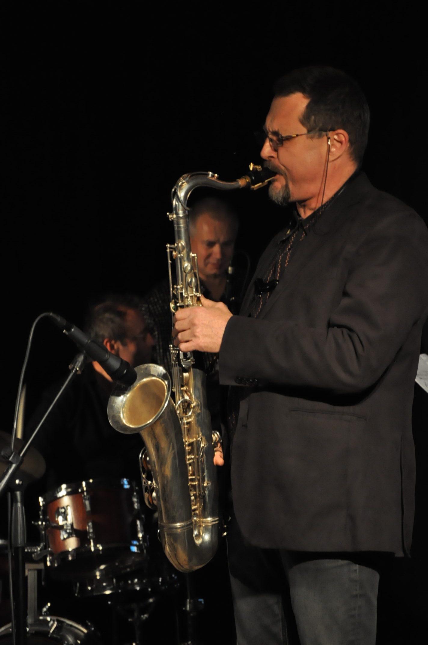 Piotr Wojtasik Quartet